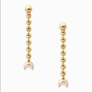 Stella & Dot - Trevally Earrings